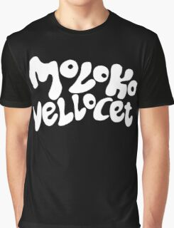 Moloko Vellocet  Graphic T-Shirt