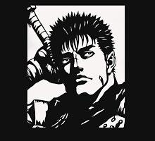 BADASS HERO WITH BIG SWORD Unisex T-Shirt
