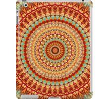 Mandala 010 iPad Case/Skin