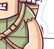 Archer Sticker