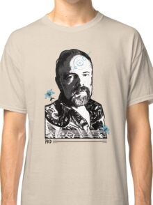 Phillip K. Dick Classic T-Shirt