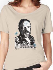 Phillip K. Dick Women's Relaxed Fit T-Shirt