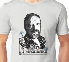 Phillip K. Dick Unisex T-Shirt