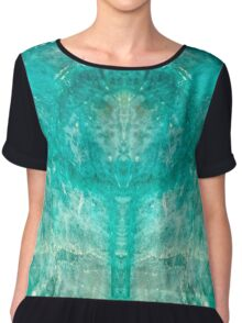 Fractured Fairytales Chiffon Top