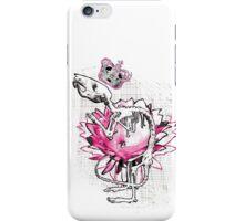 Rat King iPhone Case/Skin