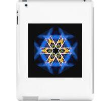 Mandala Harakeke iPad Case/Skin