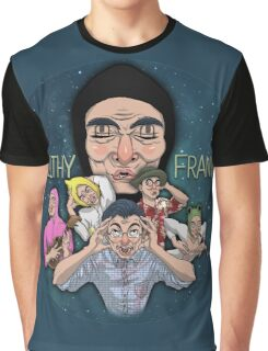 FILTHY FRANK & FRIENDS Graphic T-Shirt