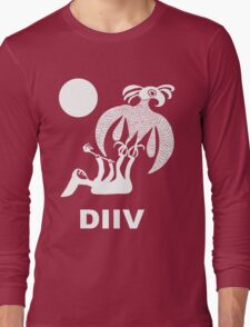 DIIV Long Sleeve T-Shirt
