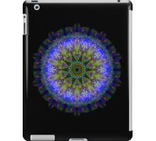 Nature Mandala - Day 69 iPad Case/Skin