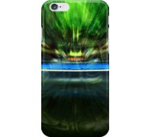 The Emerald Ring iPhone Case/Skin
