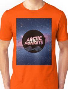 Arctic Monkeys Galaxy Nebula T-Shirt