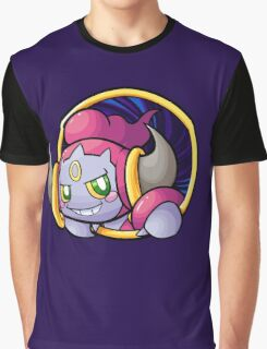 Pocketspace Hoopa Graphic T-Shirt