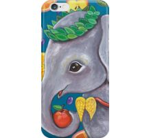 Edmundo, Fruitful Leader iPhone Case/Skin