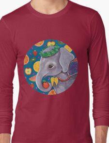 Edmundo, Fruitful Leader Long Sleeve T-Shirt