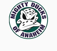 Mighty Ducks of Anaheim Movie NHL Hockey League Unisex T-Shirt