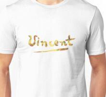 Vincent - Sunflowers Unisex T-Shirt