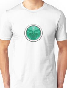 The heart of it all. Unisex T-Shirt