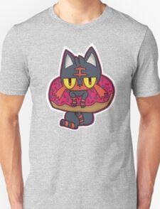 Litten Donut Unisex T-Shirt