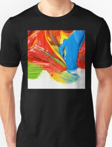 Colorful You Unisex T-Shirt
