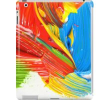 Colorful You iPad Case/Skin