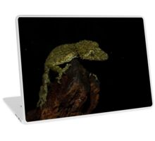 A Modelling Leaf Tail Gecko Laptop Skin