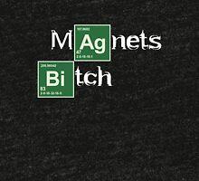 Magnets Bitch (Breaking Bad) Tri-blend T-Shirt