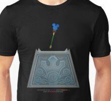 Kingdom Hearts Inspired Dream Staff Unisex T-Shirt