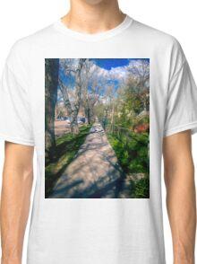 A Long Walk... Classic T-Shirt