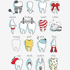 Dental Definitions by amandaflagg
