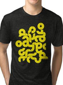 yellooow Tri-blend T-Shirt