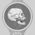 Yorick (Hamlet) by pixelspin