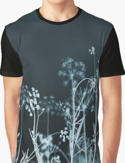 In the Still of the Night Graphic T-Shirt