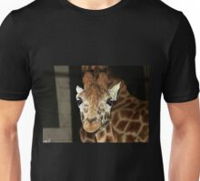 Sweet Cheeks Unisex T-Shirt