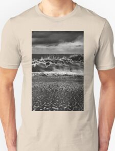 The Wave Upon The Shore Unisex T-Shirt
