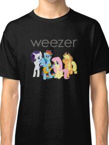 Weezer Pony Classic T-Shirt