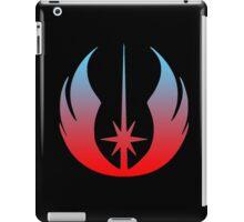 Star Wars Jedi Logo iPad Case/Skin