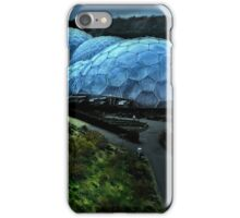 Eden Project iPhone Case/Skin