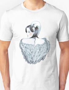 Embrace an angel Unisex T-Shirt