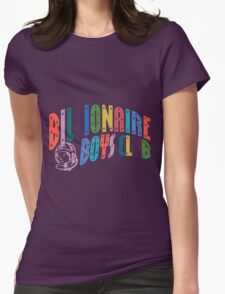 Billionaire Boys Club Womens Fitted T-Shirt