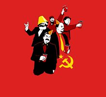 The Communist Party Unisex T-Shirt