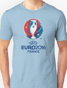 UEFA EURO 2016 Logo T-Shirt