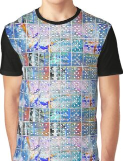 In The Cards Graphic T-Shirt