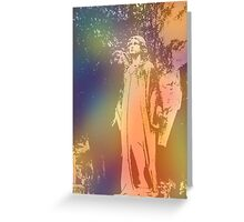 Angel of Comfort Greeting Card