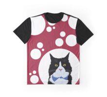 Bubcat Graphic T-Shirt