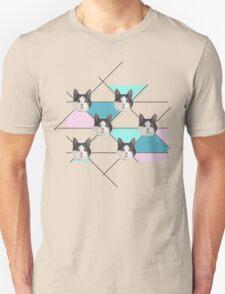 Kitten Issues  Unisex T-Shirt