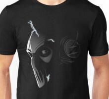 Evil Zoom 2 Unisex T-Shirt