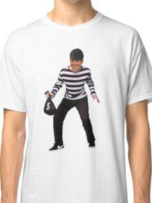 Mike Baird Crook Classic T-Shirt