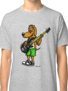 The bassist Classic T-Shirt