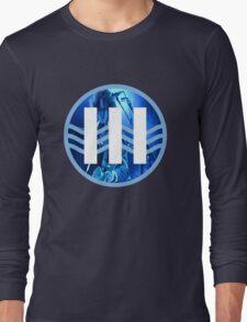 Jack White Long Sleeve T-Shirt