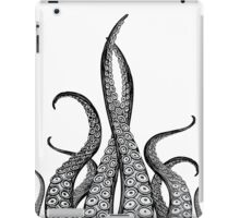 Tentacles, tentacles, and more tentacles iPad Case/Skin